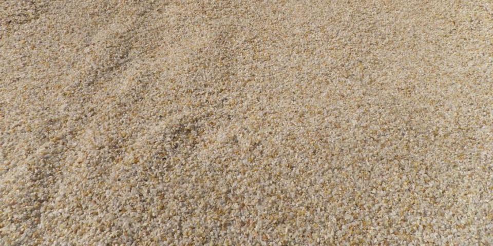 искусственные пески